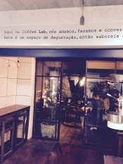 coffee lab 3