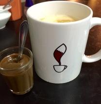 coffee lab 4