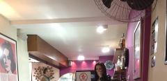 Liz Cafe 2
