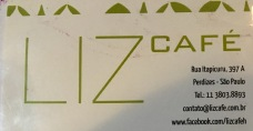 Liz Cafe