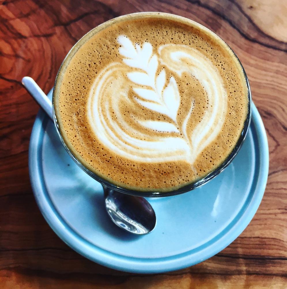 gracenote coffee