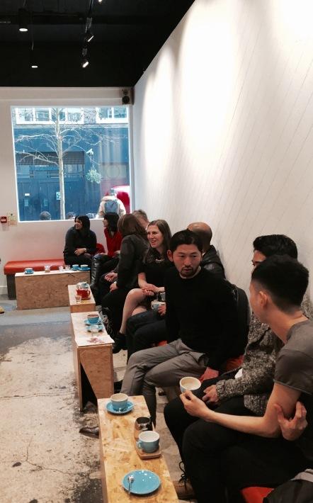 workshop people