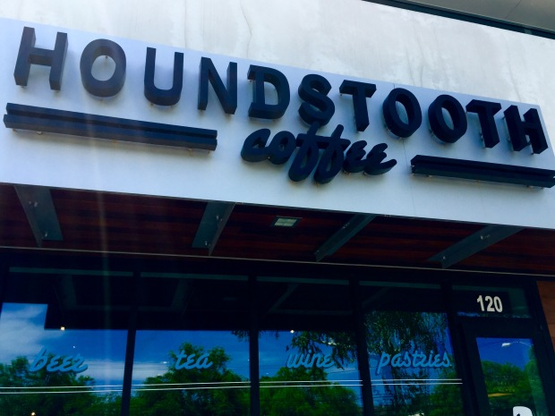 Hound Sign
