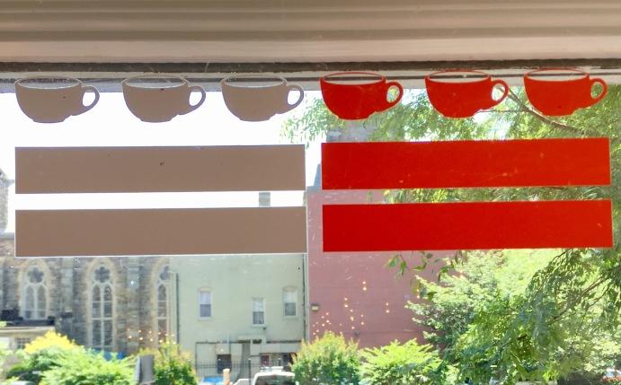 chinatown flag