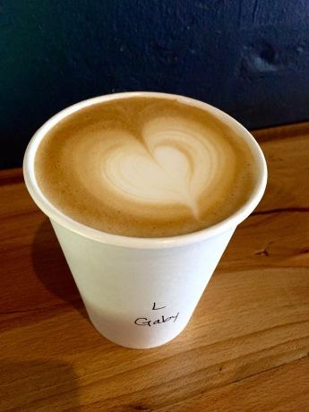 tcb latte