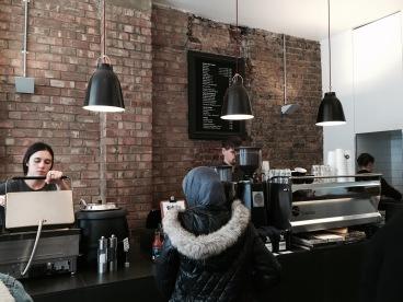 kaffeine bar