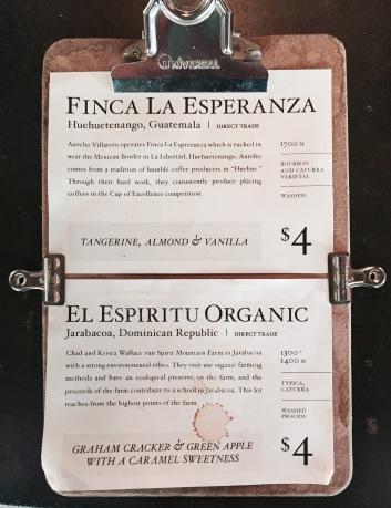ds menu