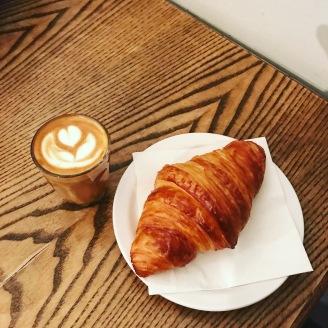 pikolo croissant
