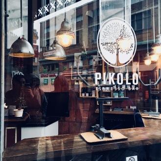 pikolo window